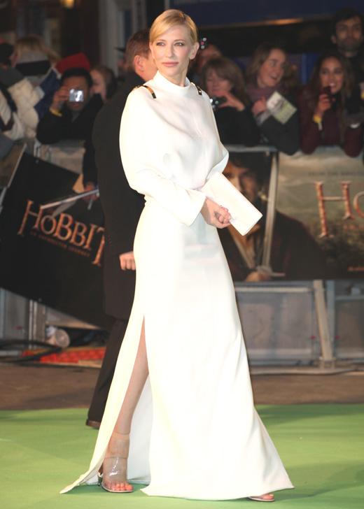 Актриса Кейт Бланшетт (Cate Blanchett) / © Featureflash / Shutterstock.com