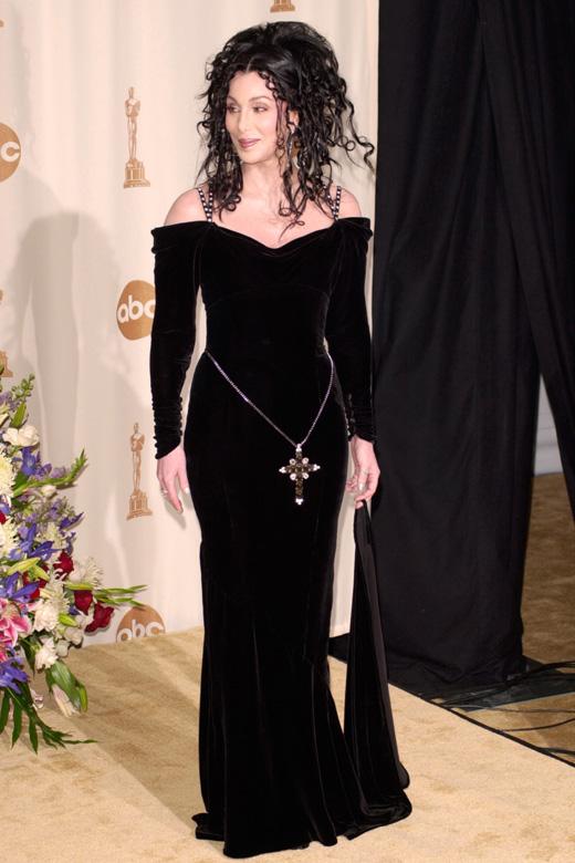 Певица Шер (Cher) / © Featureflash / Shutterstock.com