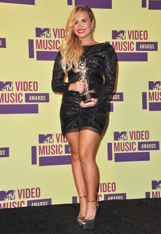 Деми Ловато (Demi Lovato) / © Featureflash / Shutterstock.com