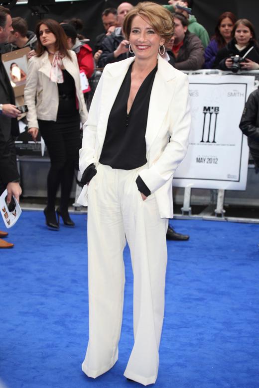 Эмма Томпсон (Emma Thompson) / Featureflash / Shutterstock.com