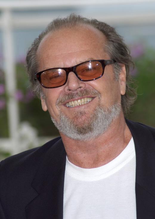 Джек Николсон (Jack Nicholson) / Featureflash / Shutterstock.com