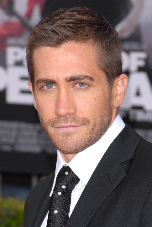 Джейк Джилленхол (Jake Gyllenhaal) / s_bukley / Shutterstock.com