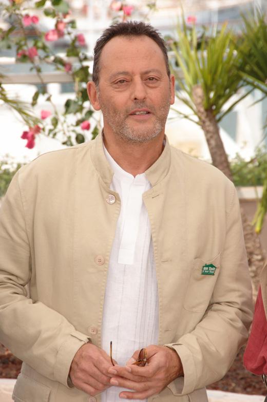 Актер Жан Рено (Jean Reno) / Featureflash / Shutterstock.com