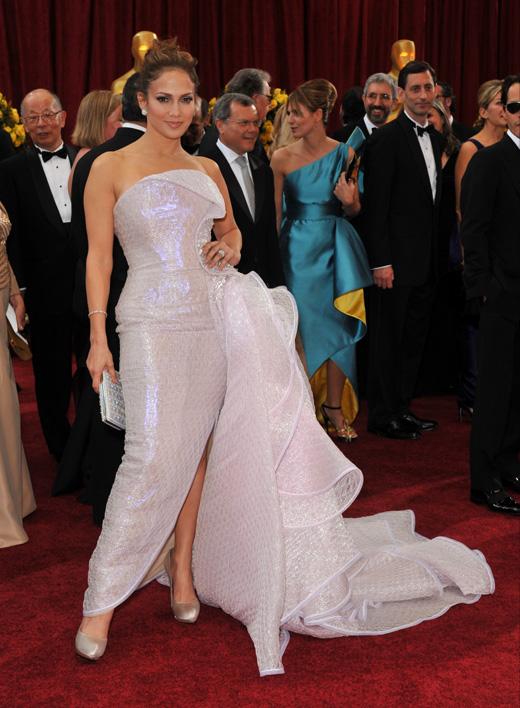 Актриса и певица Дженнифер Лопес (Jennifer Lopez) / © Jaguar PS / Shutterstock.com