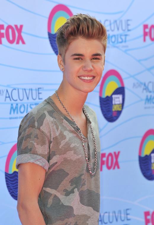 Джастин Бибер (Justin Bieber) / © Featureflash / Shutterstock.com
