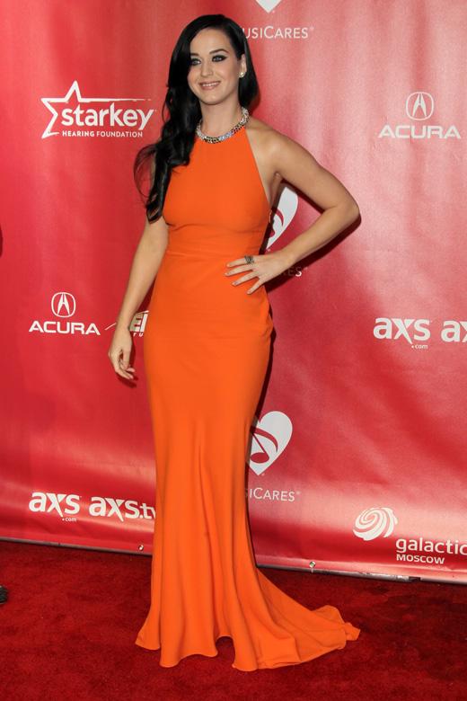 Певица Кэти Перри (Katy Perry) / Helga Esteb / Shutterstock.com