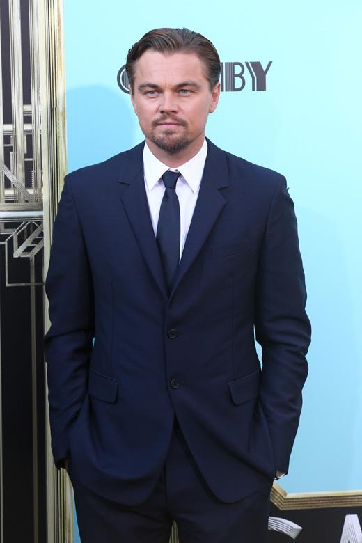 Актер Леонардо Ди Каприо (Leonardo DiCaprio) / © Debby Wong / Shutterstock.com