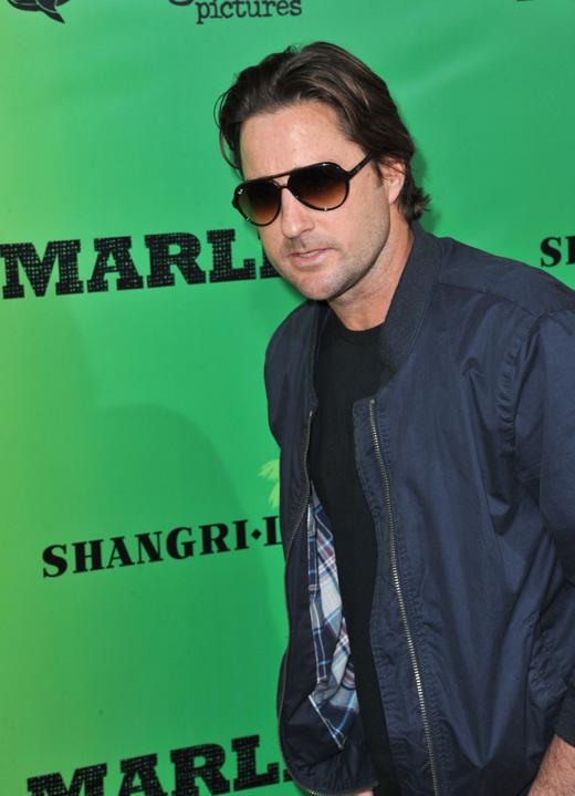 Актер Люк Уилсон (Luke Wilson) / Jaguar PS / Shutterstock.com