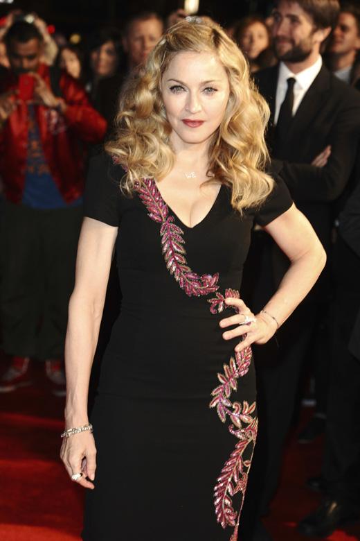 Мадонна (Madonna) / Featureflash / Shutterstock.com