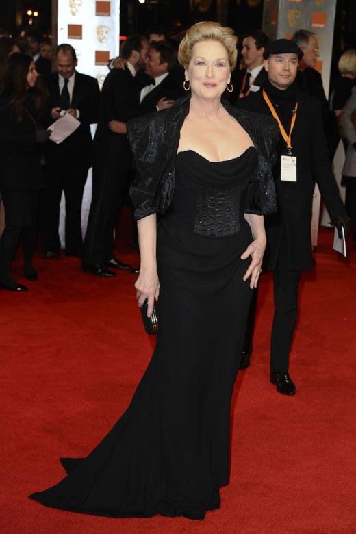 Мерил Стрип (Meryl Streep) / © Featureflash / Shutterstock.com