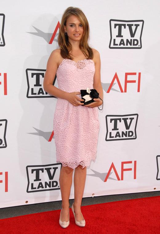 Натали Портман (Natalie Portman) / s_bukley / Shutterstock.com