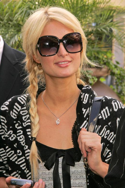 Пэрис Хилтон (Paris Hilton) / © s_bukley / Shutterstock.com