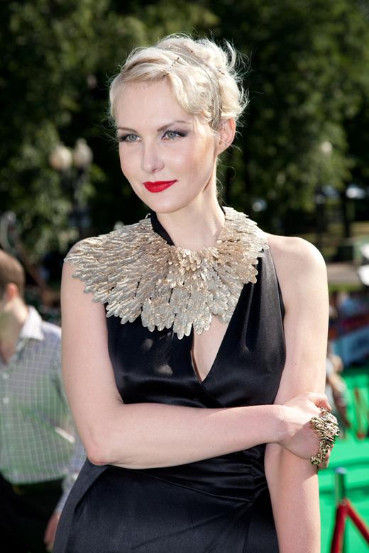 Рената Литвинова / magicinfoto / Shutterstock.com