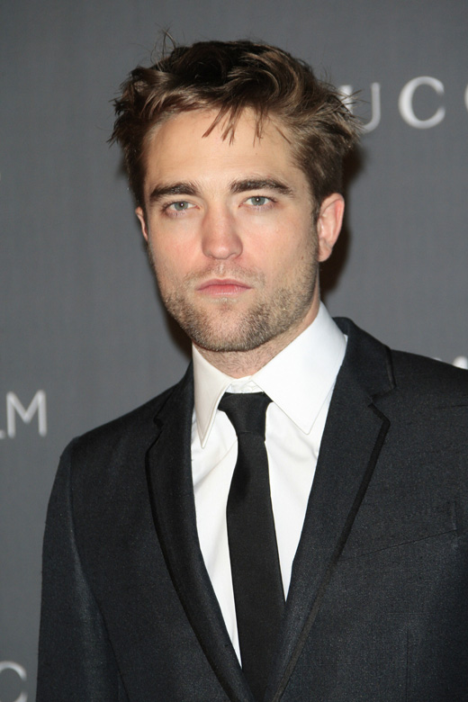 Актер Роберт Паттинсон (Robert Pattinson) / © Joe Seer / Shutterstock.com