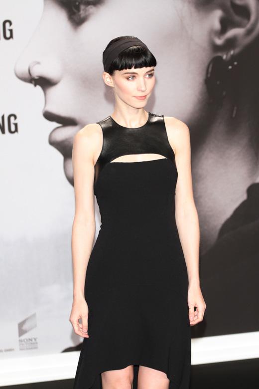 Актриса Руни Мара (Rooney Mara) / vipflash / Shutterstock.com