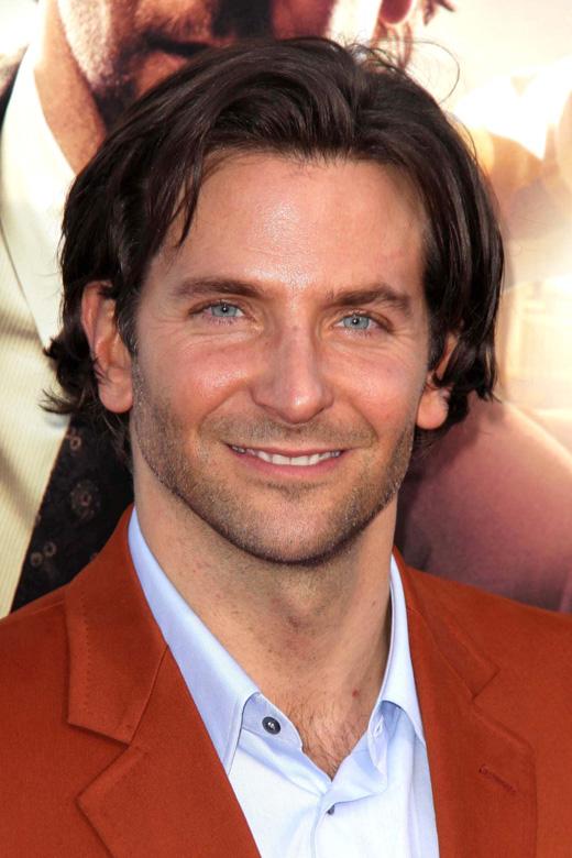 Актер Брэдли Купер (Bradley Cooper) / © s_bukley / Shutterstock.com