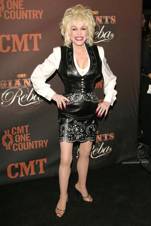 Долли Партон (Dolly Parton) / © Depositphotos.com / Ryan Born