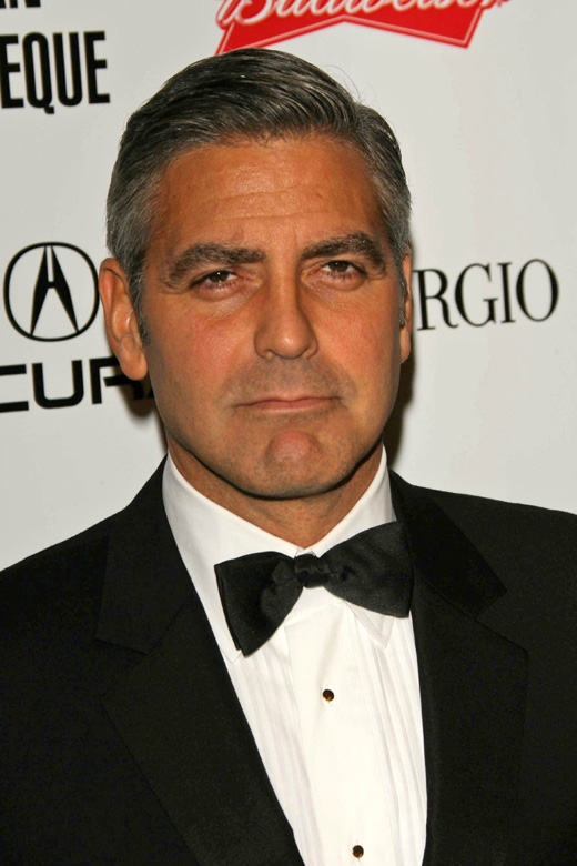 Джордж Клуни (George Clooney) / © Depositphotos.com / Ryan Born