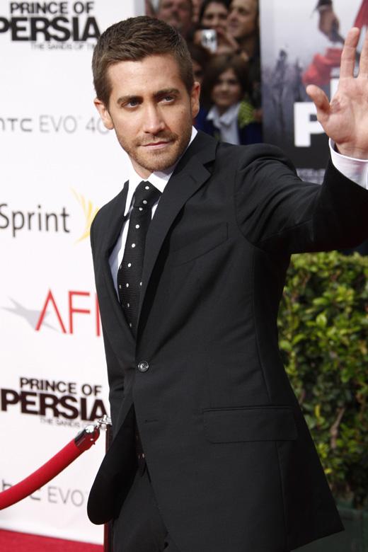 Джейк Джилленхол (Jake Gyllenhaal) / © Depositphotos.com / Jean_Nelson