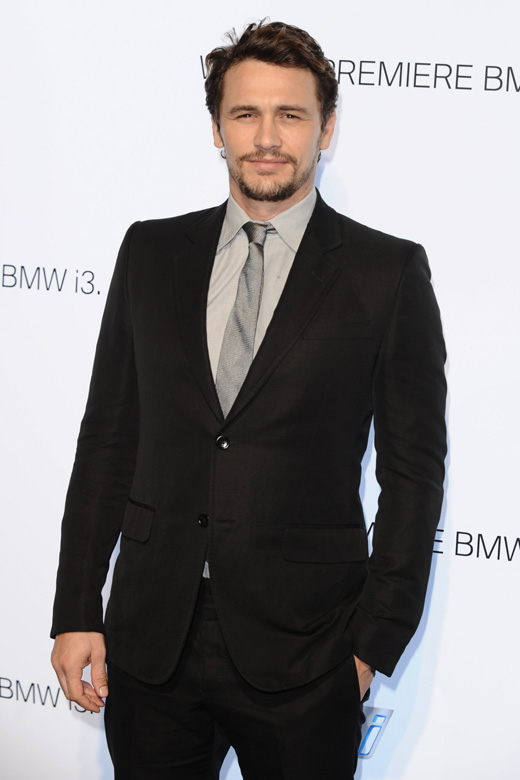 Джеймс Франко (James Franco) / © Featureflash / Shutterstock.com