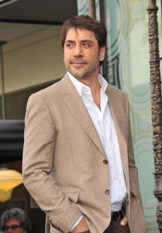 Актер Хавьер Бардем (Javier Bardem) / © Jaguar PS / Shutterstock.com