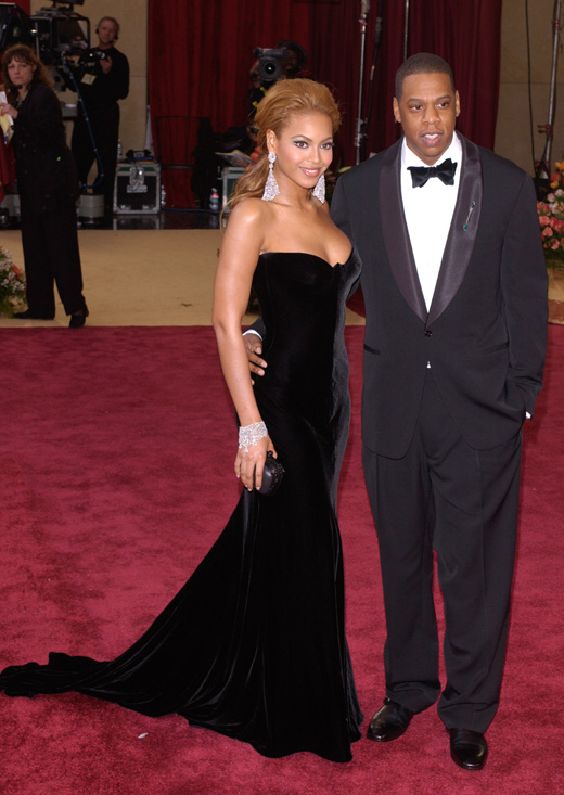 Рэпер Джей Зи (Jay Z) и певица Бейонсе (Beyonce) / © Featureflash / Shutterstock.com