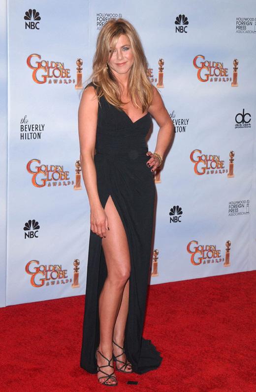 Дженнифер Энистон (Jennifer Aniston) / © Depositphotos.com / Ryan Born