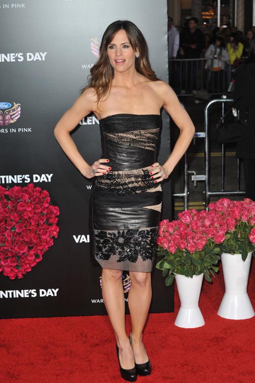 Актриса Дженнифер Гарнер (Jennifer Garner) / © Jaguar PS / Shutterstock.com
