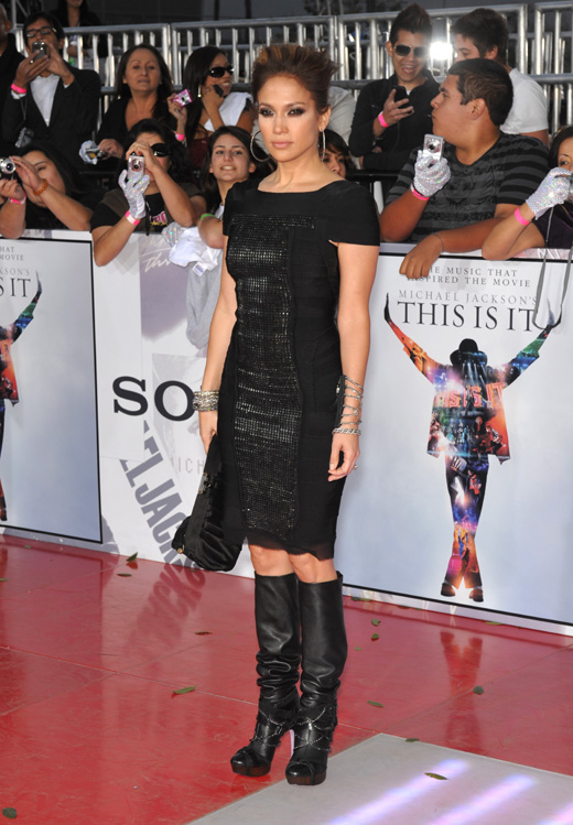 Дженнифер Лопес (Jennifer Lopez) / © Jaguar PS / Shutterstock.com