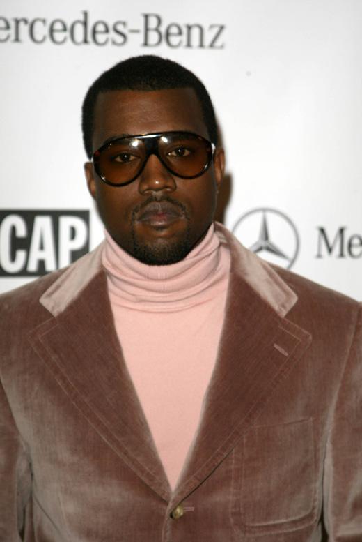 Рэпер Канье Уэст (Kanye West) / © Depositphotos.com / Ryan Born
