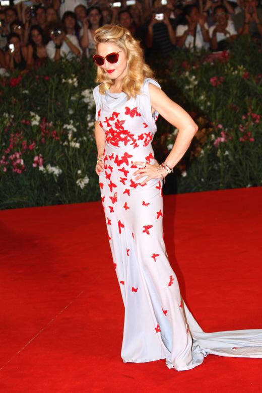 Мадонна (Madonna) / © cinemafestival / Shutterstock.com