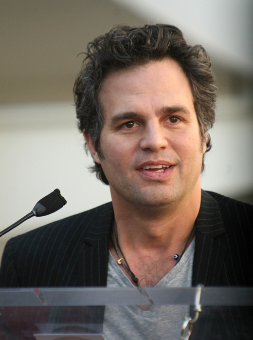 Марк Руффало (Mark Ruffalo) / © s_bukley / Shutterstock.com