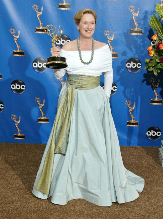 Мерил Стрип (Meryl Streep) / © Depositphotos.com / Ryan Born