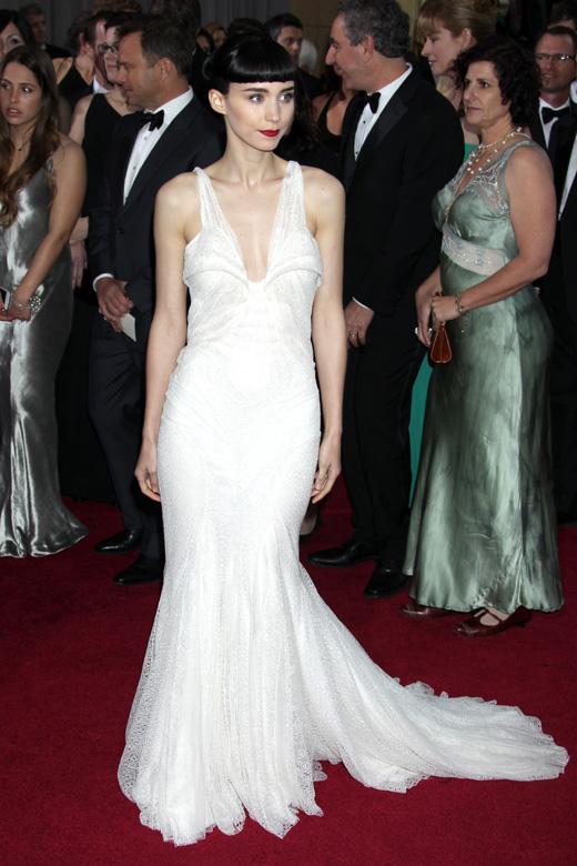 Актриса Руни Мара (Rooney Mara) / © Depositphotos.com / Jean_Nelson