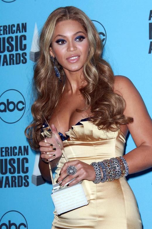 Певица Бейонсе (Beyonce) / © Depositphotos.com / Ryan Born