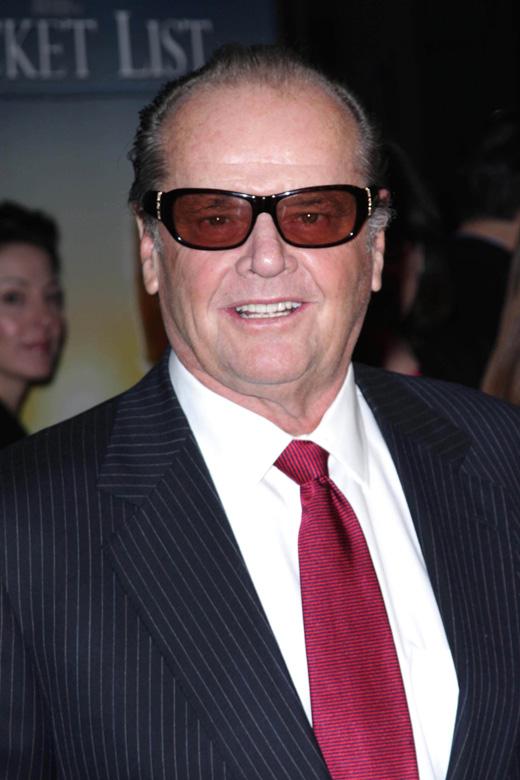 Джек Николсон (Jack Nicholson) / © Depositphotos.com / Ryan Born