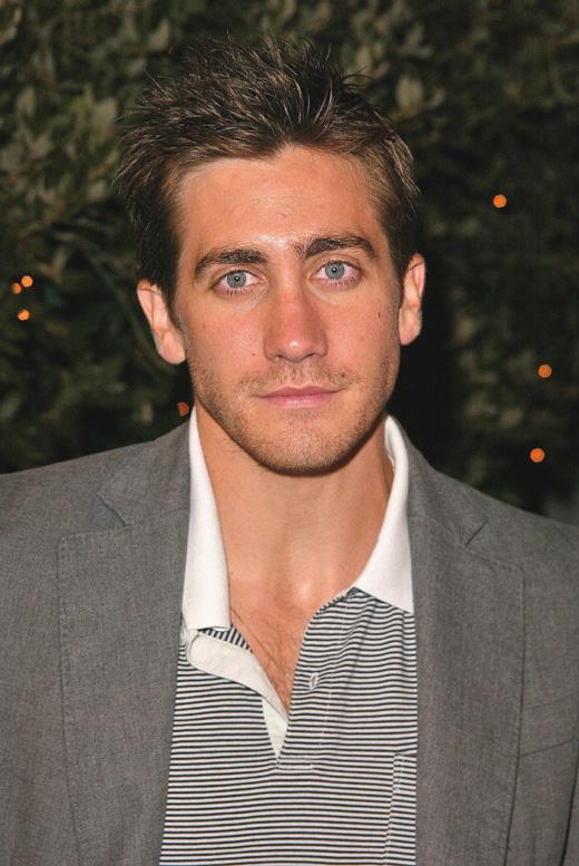 Джейк Джилленхол (Jake Gyllenhaal) / © Depositphotos.com / Ryan Born