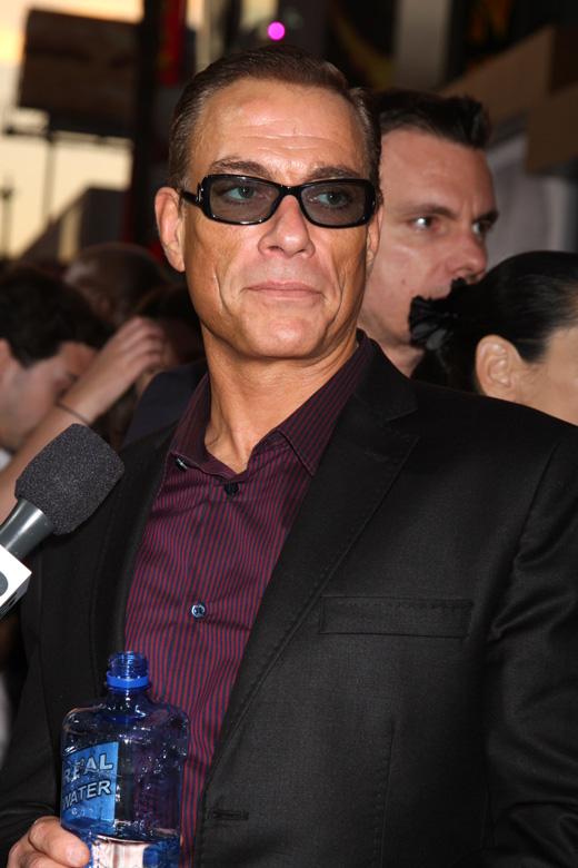 Жан-Клод Ван Дамм (Jean-Claude Van Damme) / © Depositphotos.com / Jean_Nelson