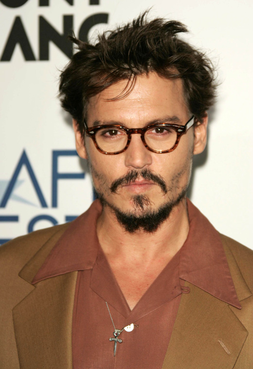 Джонни Депп (Johnny Depp) / © Depositphotos.com / Ryan Born