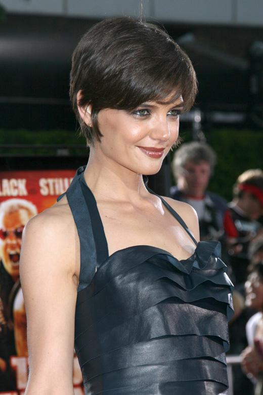 Актриса Кэти Холмс (Katie Holmes) / © Depositphotos.com / Jean_Nelson