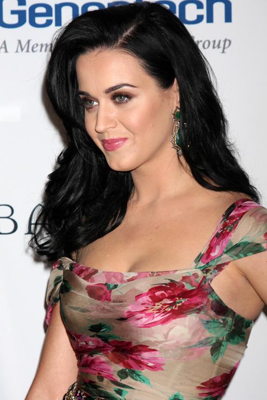 Кэти Перри (Katy Perry) / © Depositphotos.com / Jean_Nelson