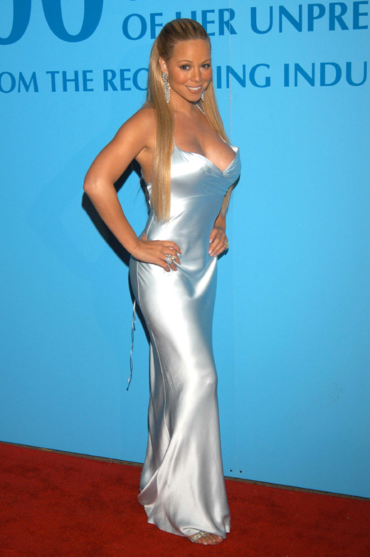 Певица Мэрайя Кэри (Mariah Carey) / © Depositphotos.com / Ryan Born
