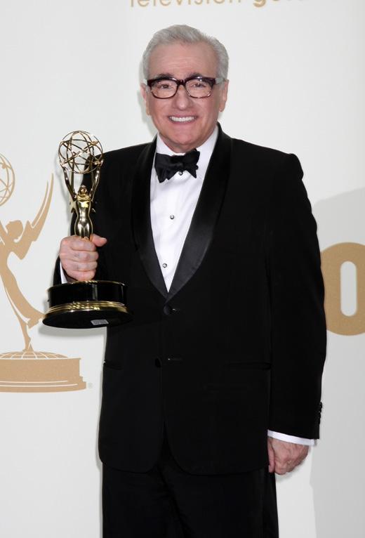 Мартин Скорсезе (Martin Scorsese) / © Depositphotos.com / Jean_Nelson