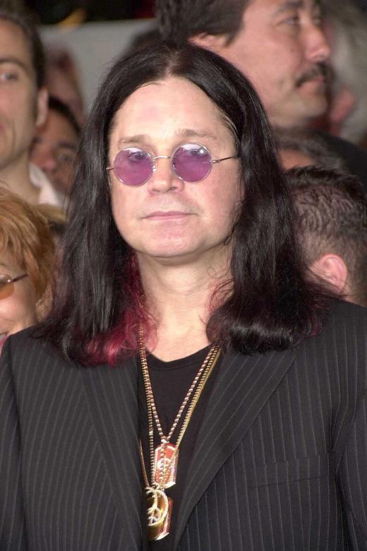 Оззи Осборн (Ozzy Osbourne) / © Depositphotos.com / Ryan Born