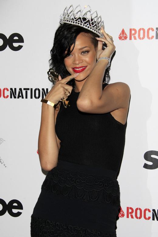 Рианна (Rihanna) / © Depositphotos.com / Jean_Nelson