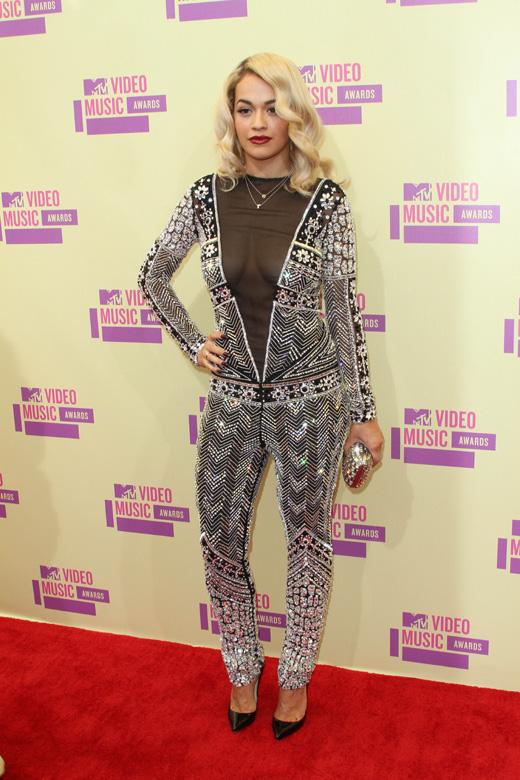 Певица Рита Ора (Rita Ora) / © Depositphotos.com / Ryan Born