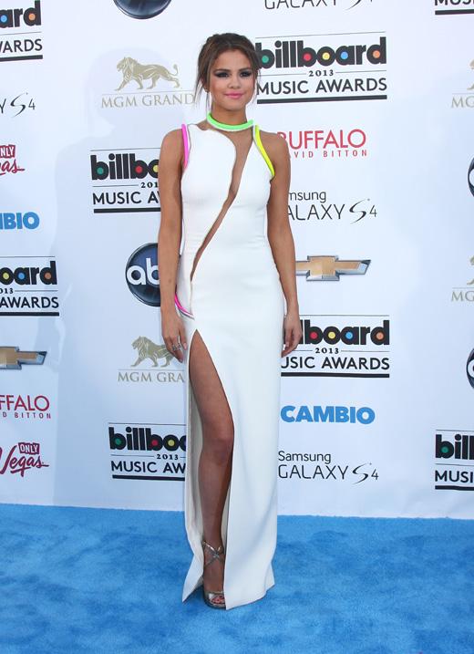 Певица Селена Гомес (Selena Gomez) / © Depositphotos.com / Jean_Nelson