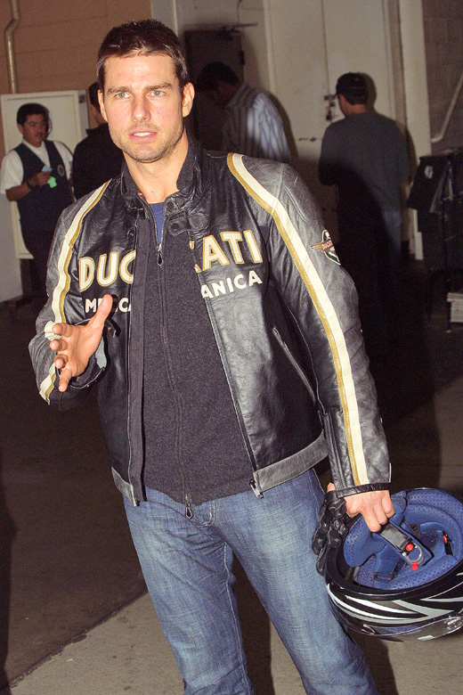Том Круз (Tom Cruise) / © Depositphotos.com / Ryan Born