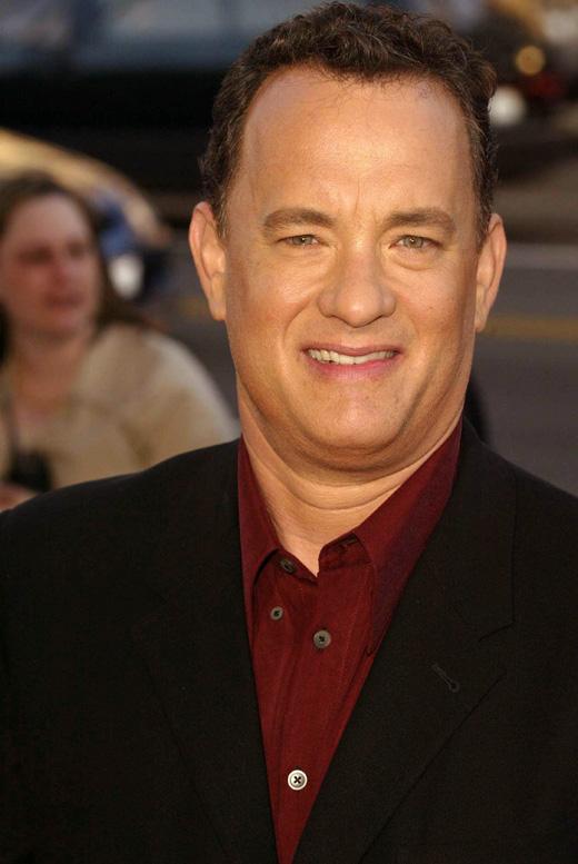 Том Хэнкс (Tom Hanks) / © Depositphotos.com / Ryan Born