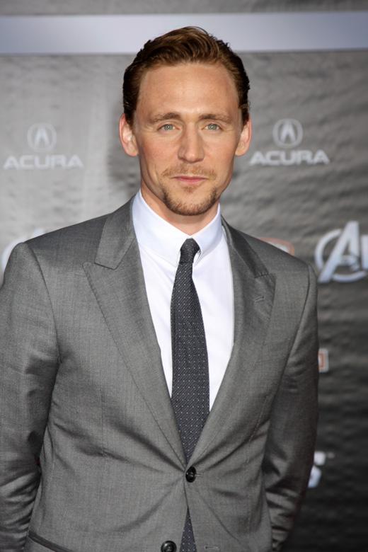 Том Хиддлстон (Tom Hiddleston) / © Depositphotos.com / Jean_Nelson